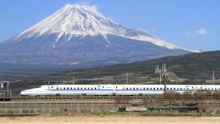 Ilyen a japán vonatőrültek sajátos szubkultúrája