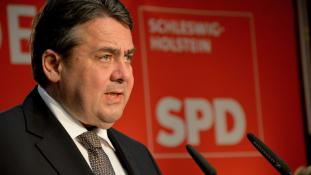 Német alkancellár: az Európai Unió szétszakadhat!