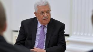 A párizsi konferencia az utolsó esély az izraeli-palesztin konfliktus rendezésére