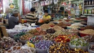 Újabb öngyilkos merénylet Bagdadban egy piacon – legkevesebb 11-en meghaltak