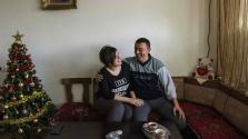 Love story 2016 – az iraki menekült és a macedón határőr