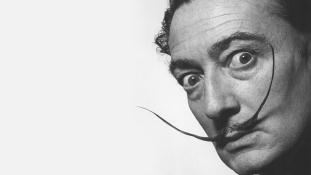5 szürreális tény, amit nem tudott Salvador Dalíról