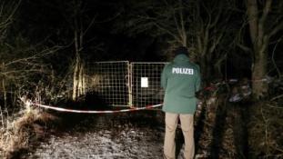 Hat tinit találtak holtan egy bajorországi parti után