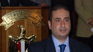 A sáljára kötötte fel magát az egyiptomi államtanács korrupcióval gyanúsított volt főtitkára