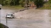 3,3 méteres krokodil végzett egy 47 éves férfival – videó