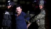 Amerikai bírák előtt a legnagyobb mexikói drogkartell feje – videó