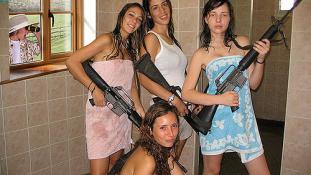 A Hamász új csodafegyvere a flört