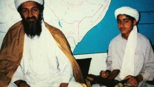 Hamza bin Laden, a globális terrorista