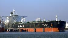 Irán rengeteg olajat ad el, kihasználva az OPEC termelésének csökkenését