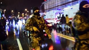 A Boszporuszba ugrottak, hogy megmeneküljenek – legkevesebb 39 halott az isztambuli éjszakai klubban
