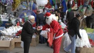 Miért ünneplik most Egyiptomban muszlimok is a karácsonyt?