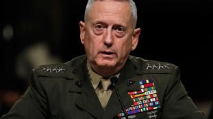 Az USA kiáll NATO-szövetségesei mellett