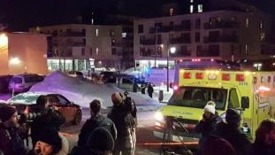 Lövöldözés egy kanadai mecsetben – hatan meghaltak
