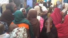Kislányokat lőttek agyon Nigériában, még mielőtt robbanthattak volna