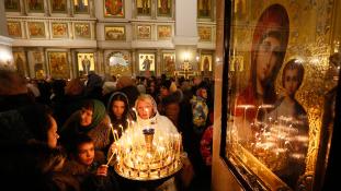 Több, mint tucatnyi országban ünneplik most a karácsonyt – elmondjuk, hogyan