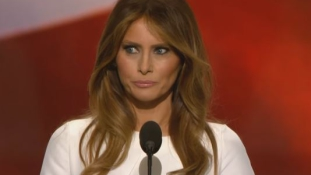 Melania Trump boszniai cipészét is meghívták mára Washingtonba