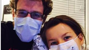A férjére is allergiás egy amerikai nő