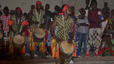 Magyar fesztivál másodszor Szenegálban