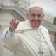 Ferenc pápa tanácsai: evés közben ne telefonozz!