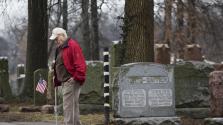 Pence alelnök: az antiszemitizmusnak nincs helye az Egyesült Államokban