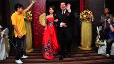 Az anyós diktál a házassági piacon Kínában
