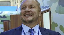 Hazaárulással gyanúsítják az ukrán Trumpot