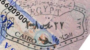 Nem márciustól: júliustól drágul az egyiptomi vízum