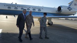 Folyékonyan beszél perzsául az új amerikai nemzetbiztonsági tanácsadó