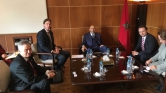 Az argánolajtól a villamoson át a csíramentesítésig – egyre bővülnek a magyar cégek lehetőségei Marokkóban