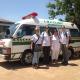 Nemcsak Afrikában szervez karitatív missziókat a Magyar Afrika Társaság