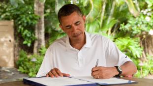 Egy svájci falu meghívta Obamát, hogy megismerje felmenőjét