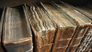 Akciófilmbe illő rablás: 2 millió font értékben loptak könyveket Londonban