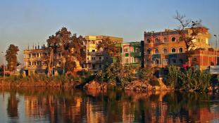 A történelemben először – női kormányzó Egyiptomban