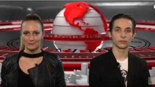 Itt az új YouTube-híradó – a főszerkesztőt kérdeztük