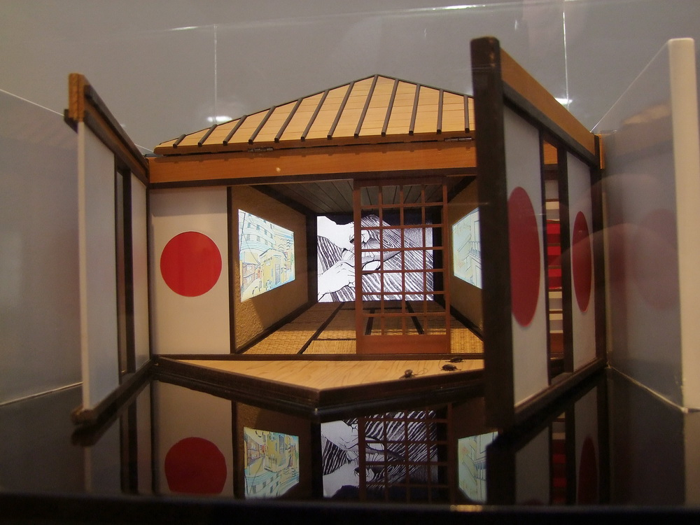 Tabaimo: Parányi japán konyha 2003