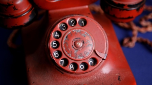 Hamisítvány Hitler telefonja, melyet több mint 200 ezer dollárért árvereztek el?