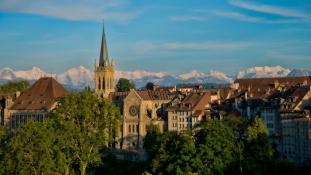 Svájcban egy politikus betiltaná az éjjeli harangozást