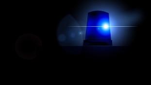 Egy osztrák nyugdíjas rendőrvillogóval száguldozott az autópályán