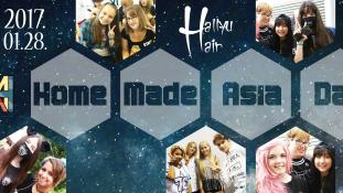 HMA Day – Egy nap K-pop rajongókkal