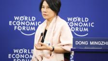 27 éve nem vett ki szabadságot a kínai Vaslady