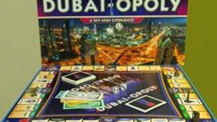 Saját Monopoly-ja (is) lesz Dubajnak