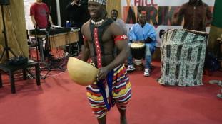 Utazd körbe Afrikát Budapesten – újra jön a HTCC Afrika Expo