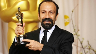Így üzent az Oscar-gálának a távollétével tiltakozó díjnyertes iráni rendező