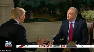 Trump: nemzeti érdekünk az együttműködés Oroszországgal