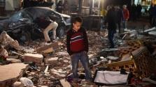 Kairóban akart robbantani az Iszlám Állam egyik orosz tagja