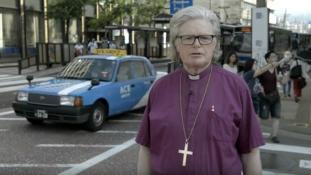 Az okmányok nélküli menekültek foglalkoztatására buzdít egy norvég püspök