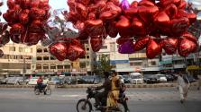 Ahol bíróság tiltotta be a Valentin-napot