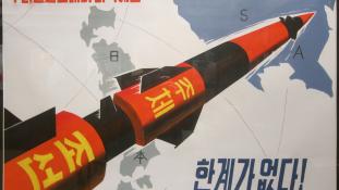 Tesztelés: észak-koreai rakétakísérlet az amerikai-japán csúcstalálkozó idején