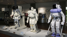 Elveszik-e a munkahelyeket a robotok? – erről szavaz az Európai Parlament