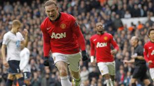 Wayne Rooney 35 millió fontért Kínába szerződik?
